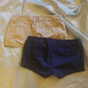 American Eagle Outfitters Shorts - American Eagle Women's Short Shorts Size 6